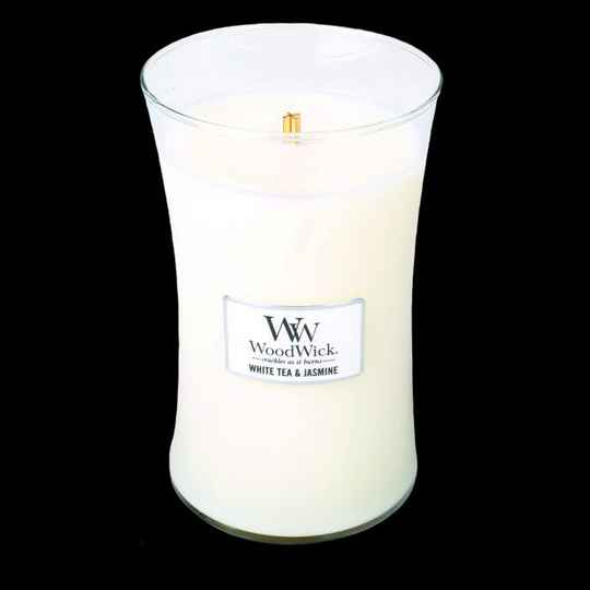 WW White Tea & Jasmine Large Candle