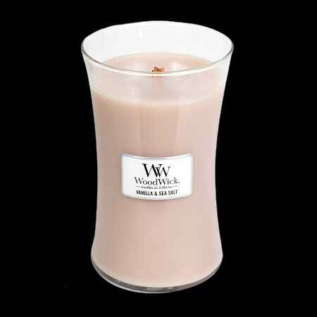 WW Vanilla & Sea Salt Large Candle