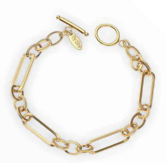BY SHIR ARMBAND LUXE EMMA GOUD