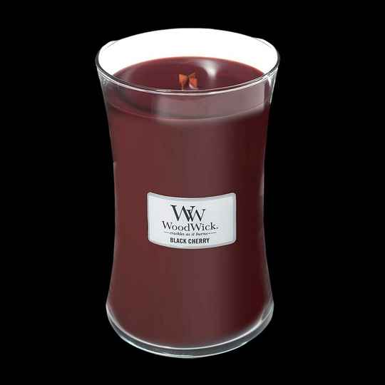 WW Black Cherry Large Candle