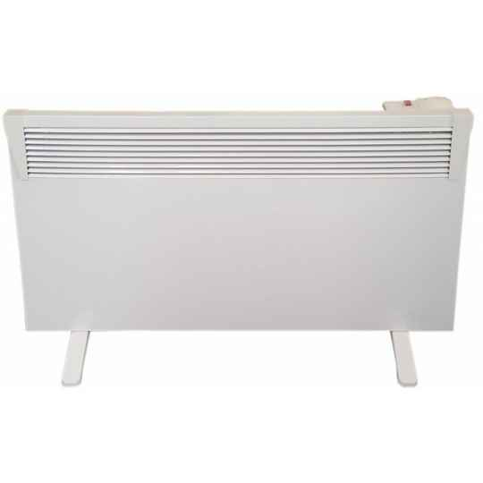 500W Tesy convector met mechanische thermostaat 03 050 MIS F IP24 | 51954