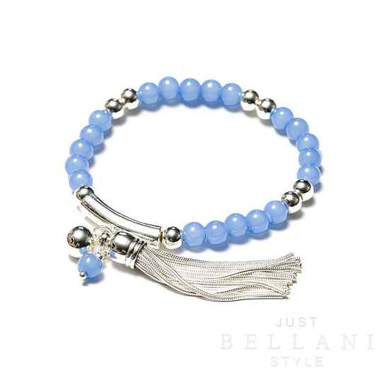 Just Bellani Style armband BR00075-S