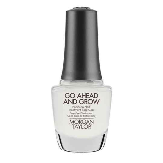 Morgan Taylor Go Ahead And Grow basecoat 15 ml