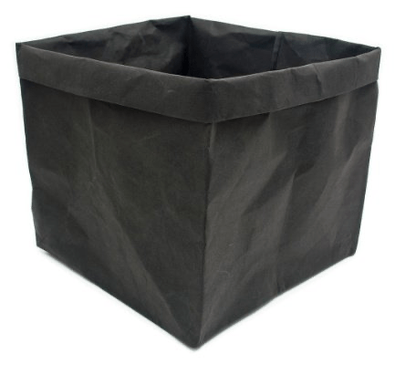 House of Products - Paperbag Mand Zwart