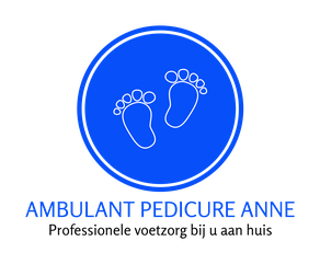 Ambulant pedicure Anne