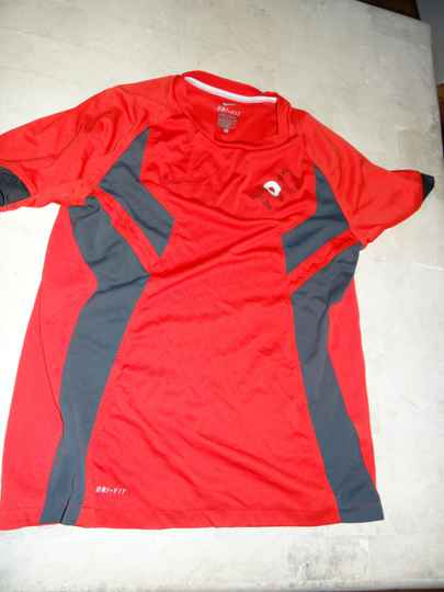 Dri fit  shirt 303