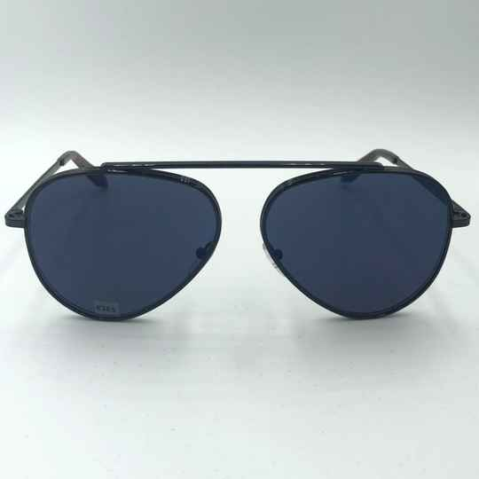 Victoria Beckham - VBS136 Single Bridge Aviator (S)