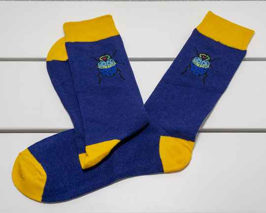 Very Cute Socks - Insect