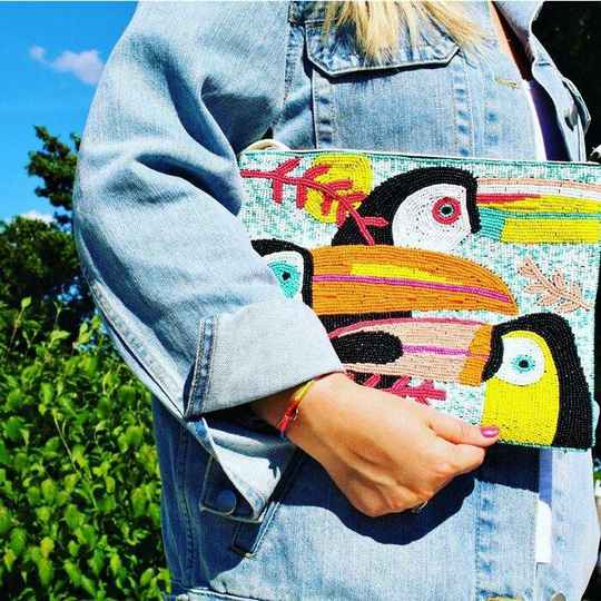 Clutches | Handmade