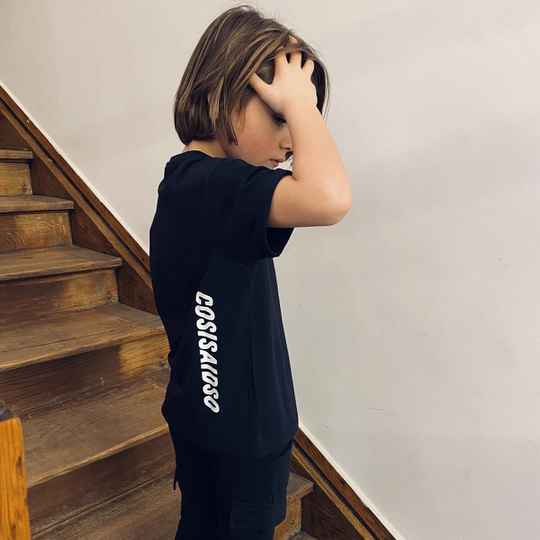 COSISAIDSO DNA t-shirt