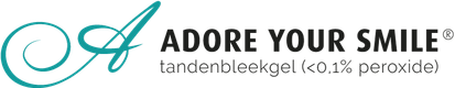Adore Your Smile | Professionele peroxidevrije tandenbleekgel