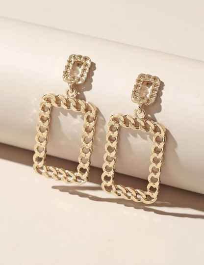 Gold Chain Link