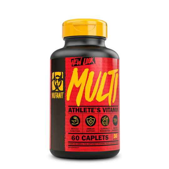 Mutant - Multi Athlete Vitamin