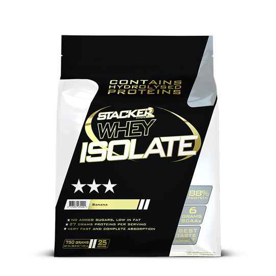 Stacker2 - Whey Isolate
