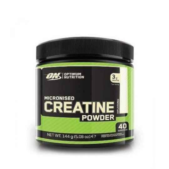 Optimum Nutrition - Creatine 144g