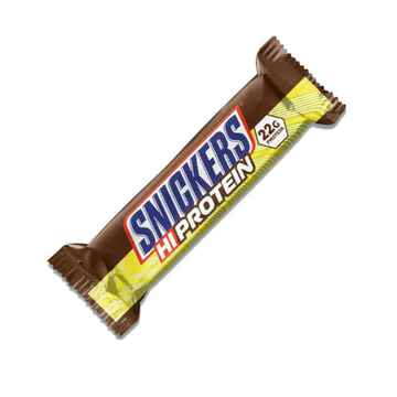 Snickers HiProtein Chocolate Bar