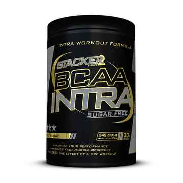 Stacker2 - BCAA Intra