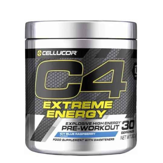 Cellucor - C4 Extreme Energy