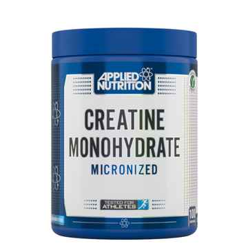 Applied Nutrition - Creatine Monohydrate 500g
