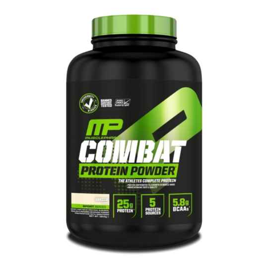 MusclePharm - Combat Protein Powder 54 doseringen