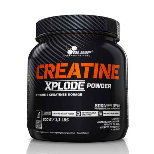 Olimp - Creatine Xplode