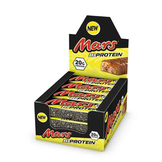 Mars - HiProtein Chocolate