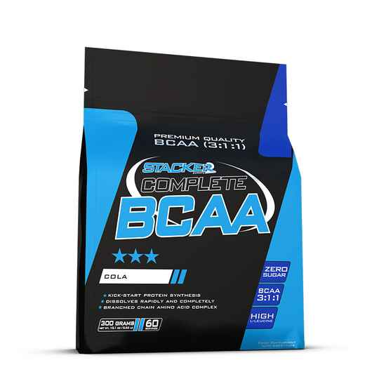 Stacker2 - Complete BCAA