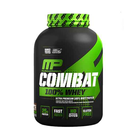MusclePharm - Combat 100% Whey 70 serv