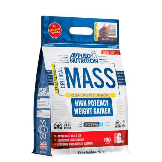 Applied Nutrition - Original Critical Mass