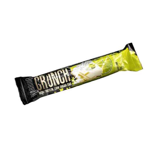 Warrior Crunch Key Lime Pie Bar