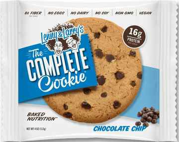 Lenny & Larry's Complete Cookie chocolate Chip