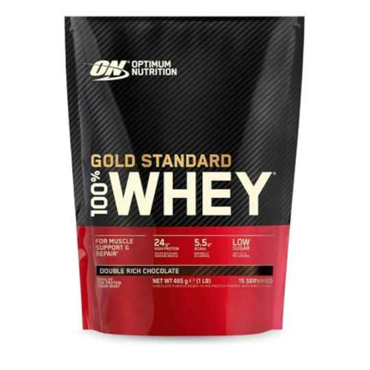 ON Gold standard 100% whey 450g