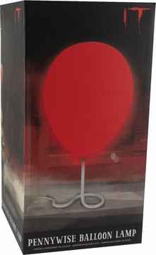 Paladone IT: Pennywise Balloon Lamp