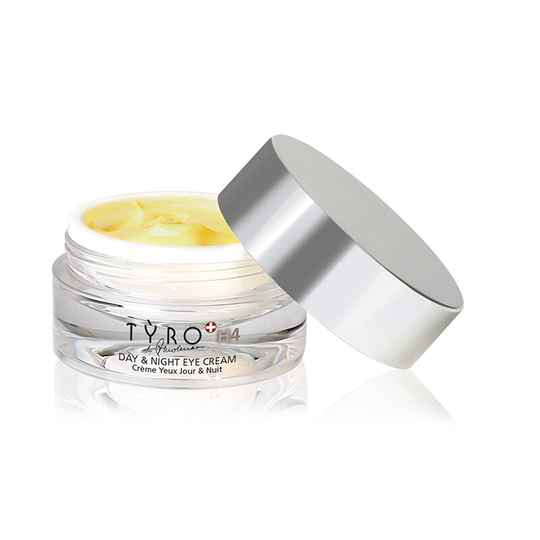 Day & Night Eye Cream