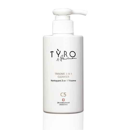 Trisome 3 in 1 Cleanser