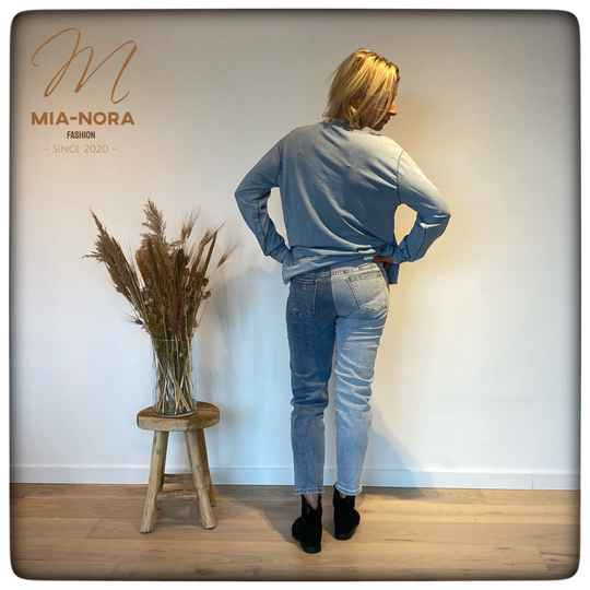 Jeans two shades (R-display)