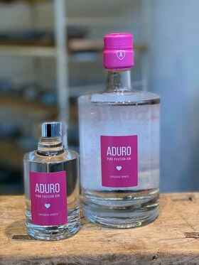 Gin : Pink Passion