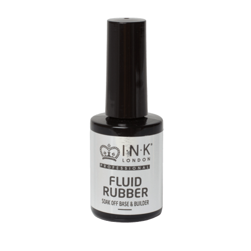 Rubberbase – Flubber Clear