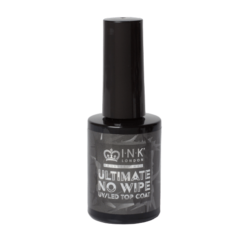 Ultimate Topcoat No wipe