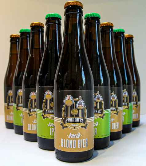 Brabants Chlorie Mix 12-pack
