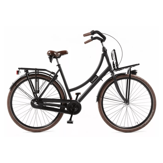 Fiets Avalon Retro Cargo