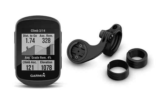 GAR GPS EDGE 130 PLUS MTB [3
