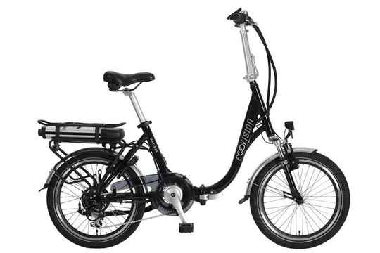 Fiets E-Vision Matisse 20inch