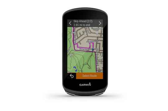 GARMIN (010-02424-10) GPS EDGE 1030 PLUS