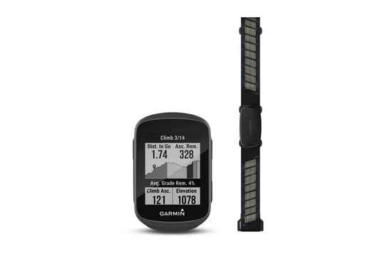 GAR GPS EDGE 130 PLUS BUNDLE [2]