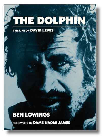 The Dolphin, the life of David Lewis