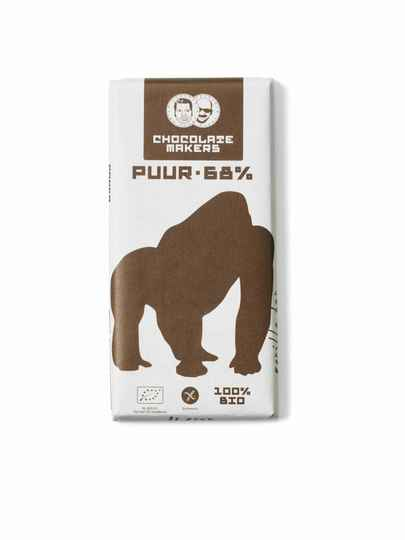 Puur 68% - Chocolate Makers