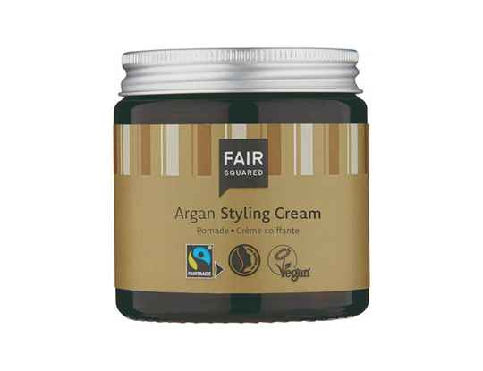 Haarstyling Crème