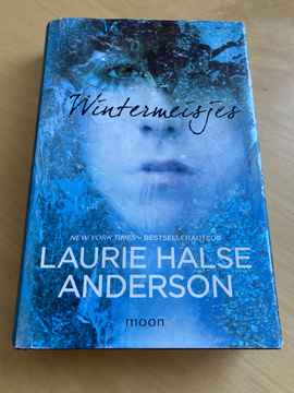 Laurie Halse Anderson - WIntermeisjes