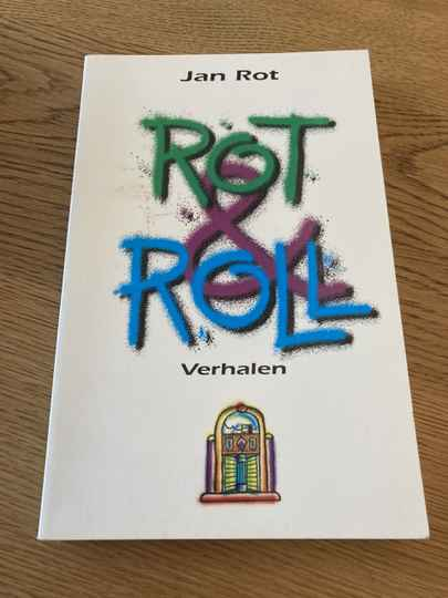 Jan Rot - Rot&Roll